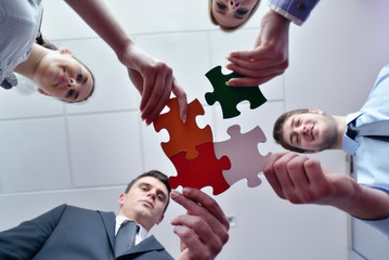 Organizational Integrations (2)